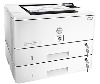 TROY MICR 402 Security Printer Series