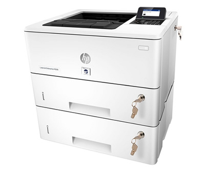 TROY MICR 506 Security Printer Series