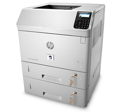 TROY MICR M600 Security Printer Series